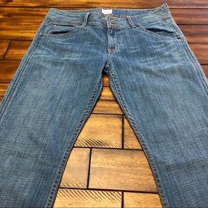 Hudson Signature Bootcut Jeans in Aust Size 31